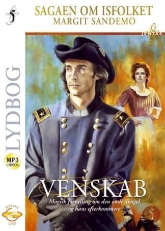 Isfolket 05 - Venskab - MP3 omslagsbillede