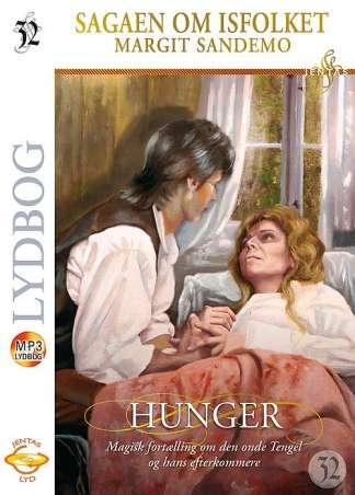 Isfolket 32 - Hunger - CD omslagsbillede
