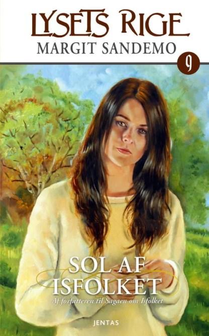 Lysets rige 9 - Sol af Isfolket omslagsbillede