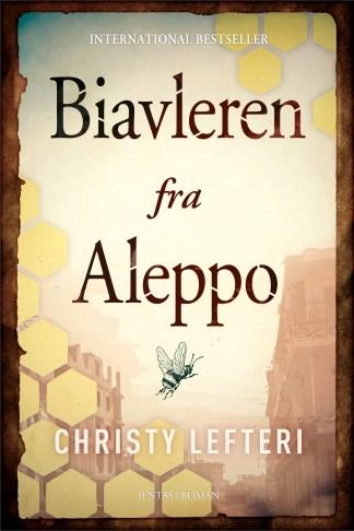 Biavleren fra Aleppo omslagsbillede