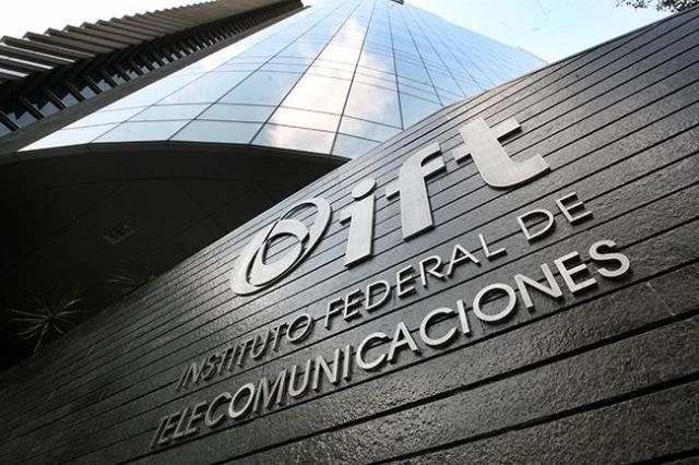 Resultado de imagen para Instituto Federal de Telecomunicaciones