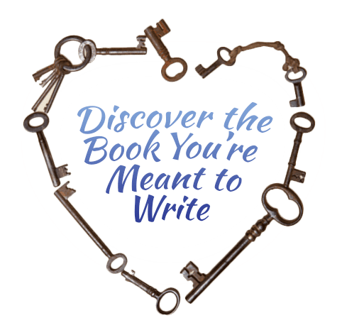Discover the Book You're Meant to Write