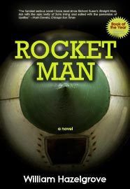 Rocketman Book