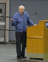 Dr. Jack Kevorkian, best known for his advocac...
