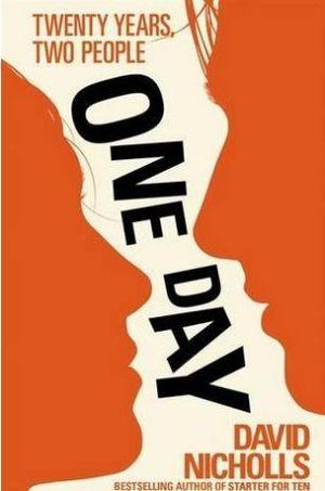 One Day Book by David Nicholls