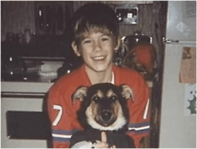Jacob Wetterling Generation X