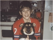 Photo ofJacob Wetterling