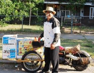 Nacho Oklahoma | Street Vendor