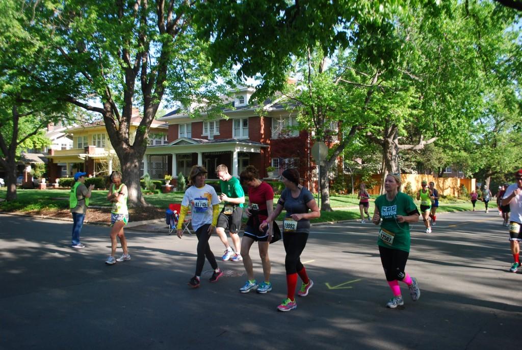 Oklahoma City Memorial Marathon 22