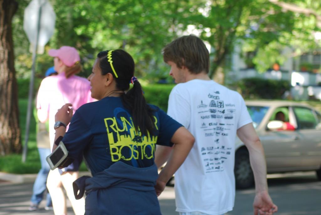 Oklahoma City Memorial Marathon 25