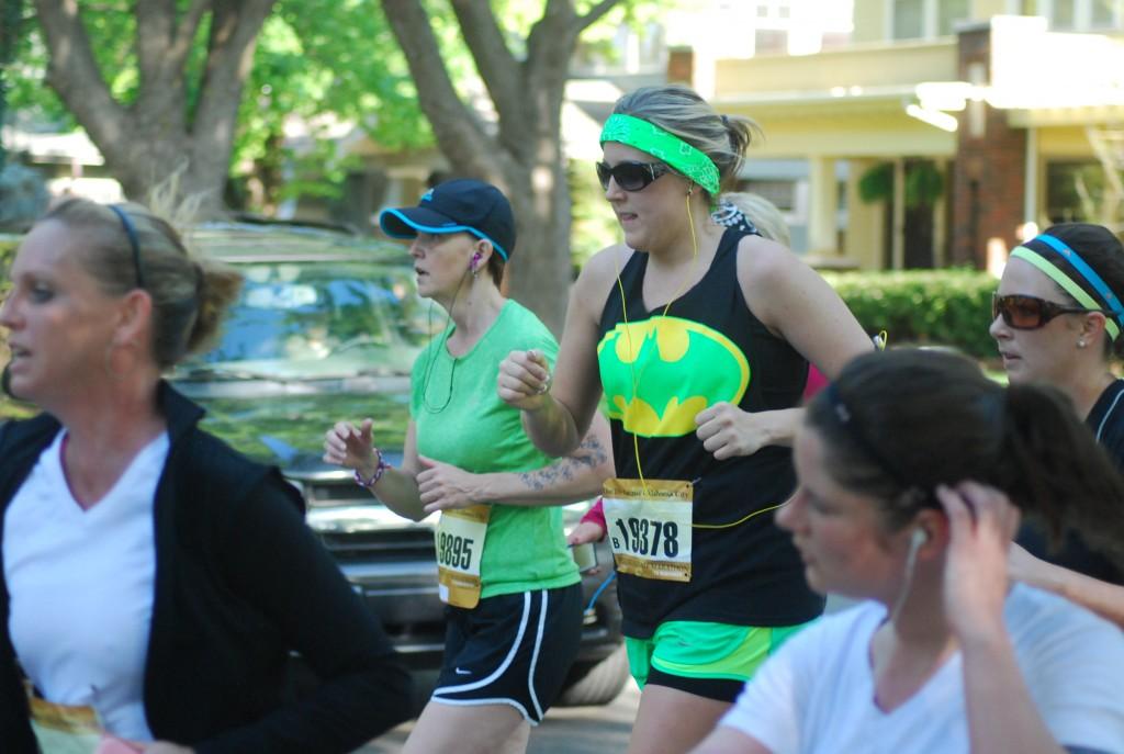 Oklahoma City Memorial Marathon 46