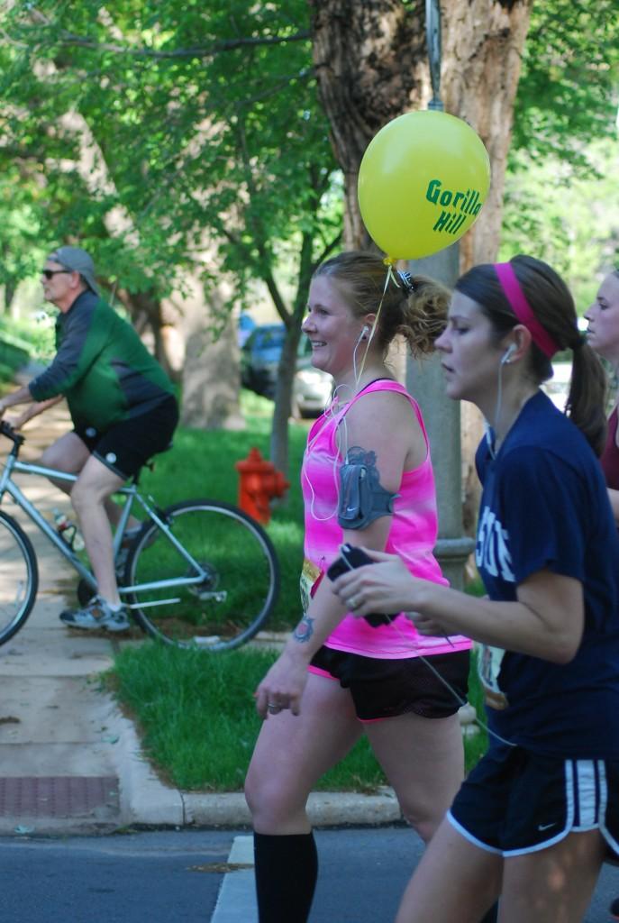 Oklahoma City Memorial Marathon 48