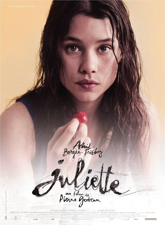 Official Poster: Juliette