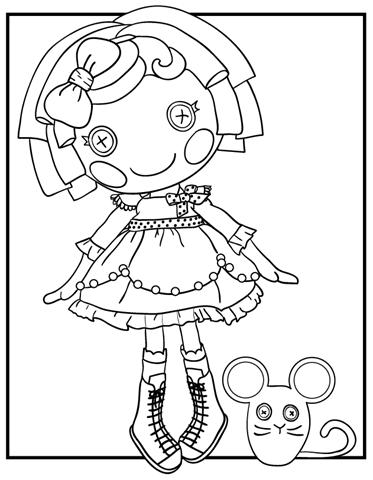 Target 18 Doll