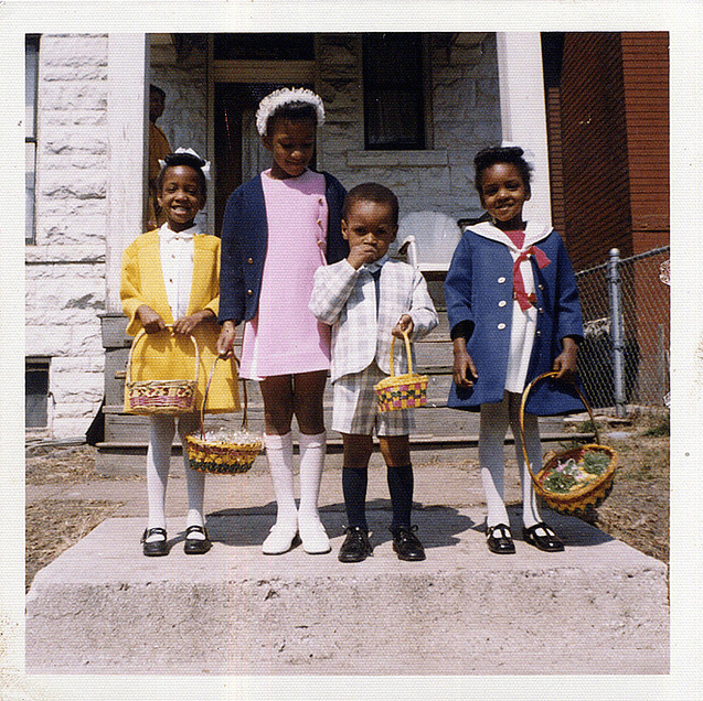 St Louis Easter 1973