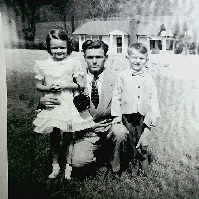 Vintage Easter Picture