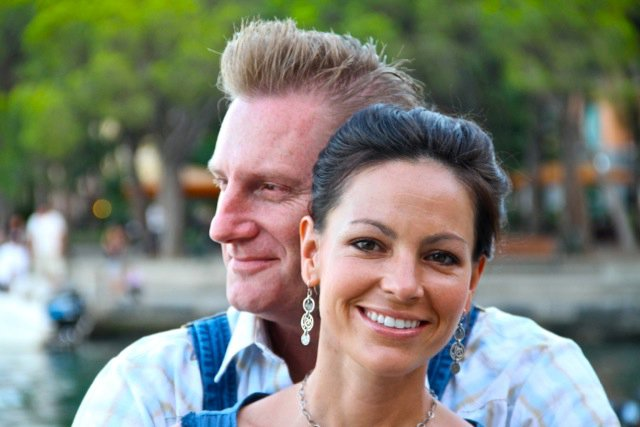 joey feek with rory