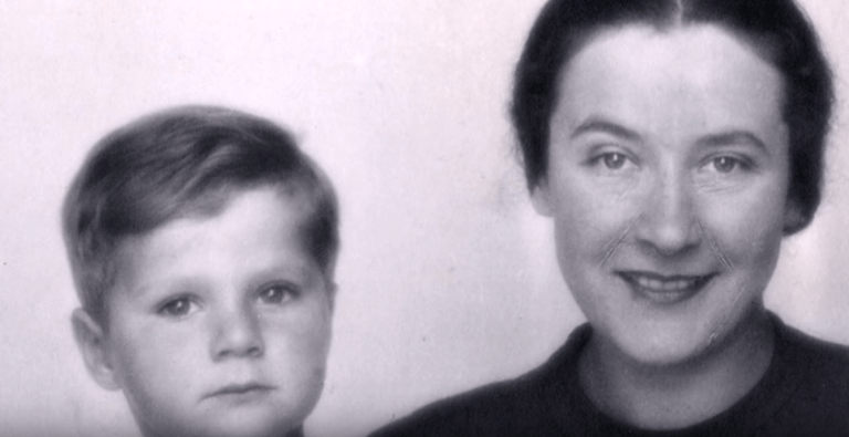 Frank Grunwald Holocaust Letter