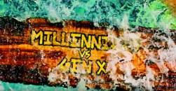 Survivor: Millennials vs Gen X