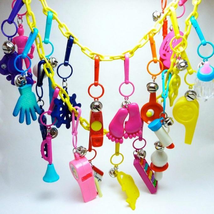 1980s-plastic-charm-necklace