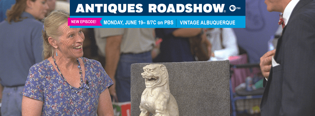 Antiques Roadshow Vintage Episodes