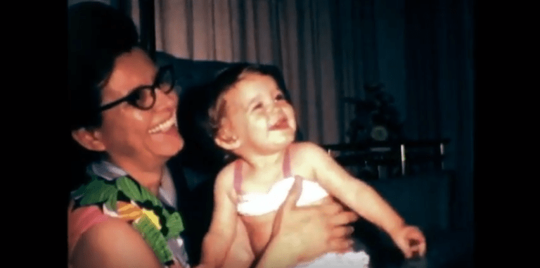 vintage home movies from 1967 featuring jennifer steen