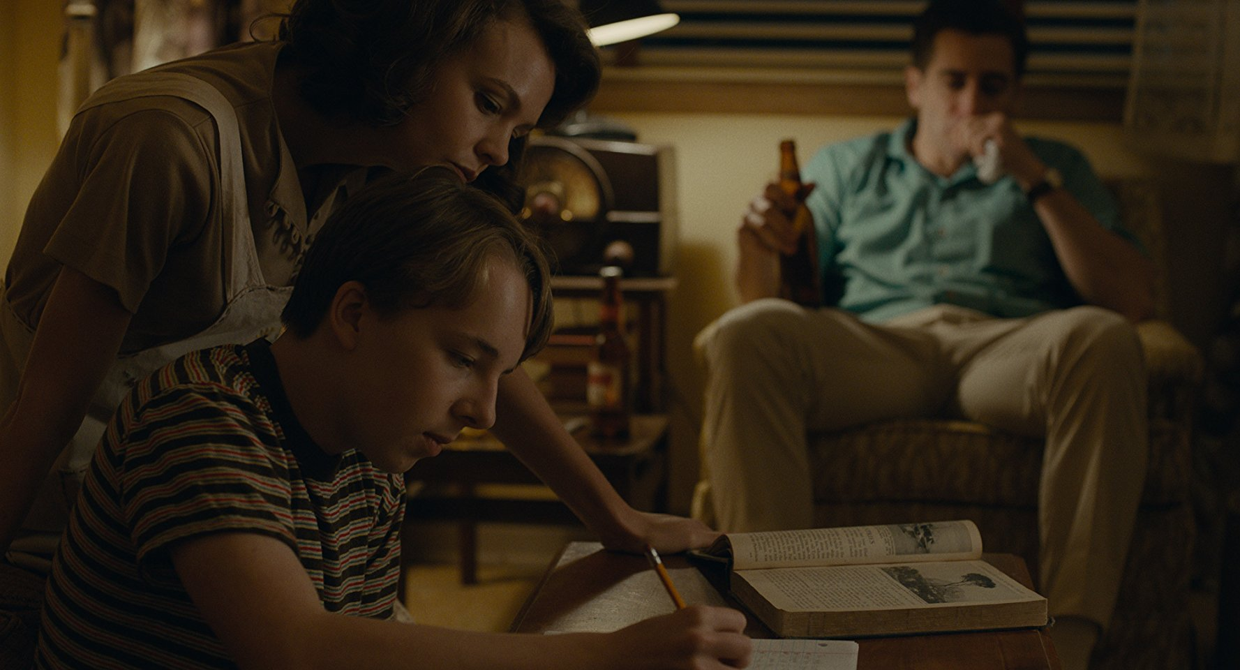 Wildlife Paul Dano Sundance