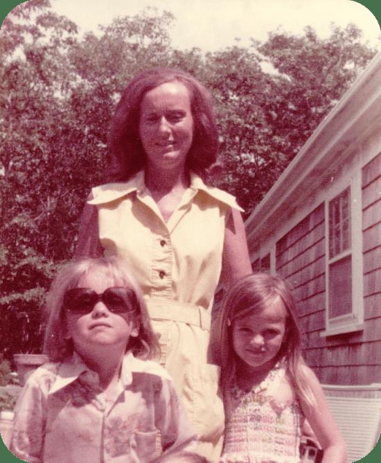 Single Mom 1977