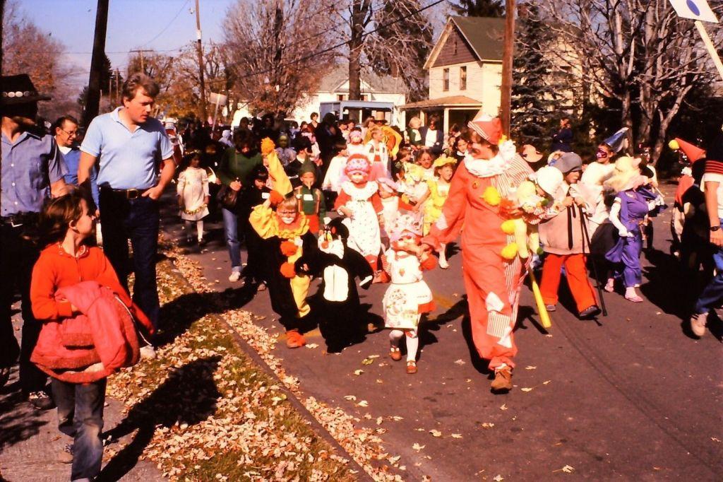 1980s Strawberry Shortcake Halloween Costumes