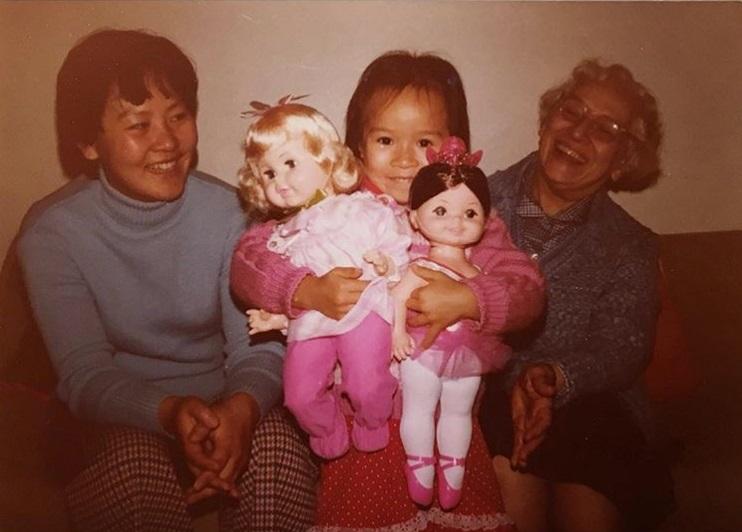 Dancerella Doll 1978