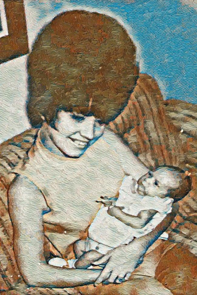 Baby Jeanna, 1967