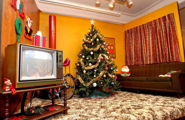 A Very 1970s Christmas