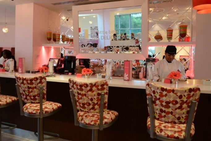 american girl doll chairs captain dining store | dallas • jennifer mccollum