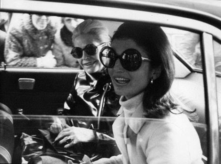 Jackie Kennedy Sunglasses