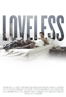 Loveless movie