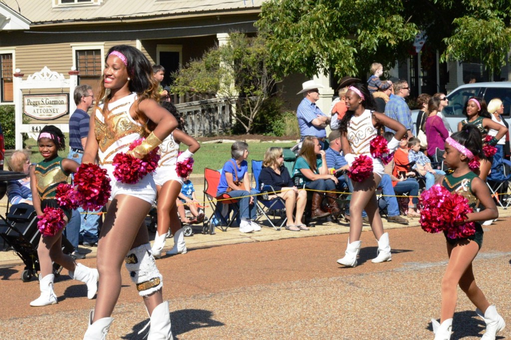 Yamboree Parade