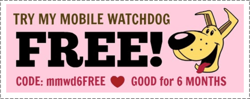 Try Watchdog Mobile