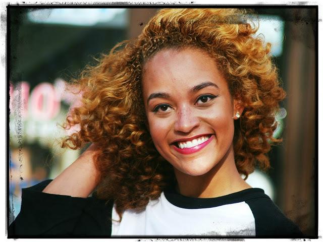 Beyonce Look Alike