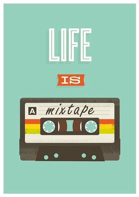 Mixtape Design