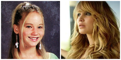 Famous Jennifers: Jennifer Lawrence