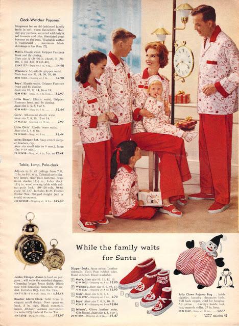 Sears Catalog Christmas 1959