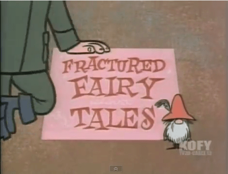 Factured Fairy Tales