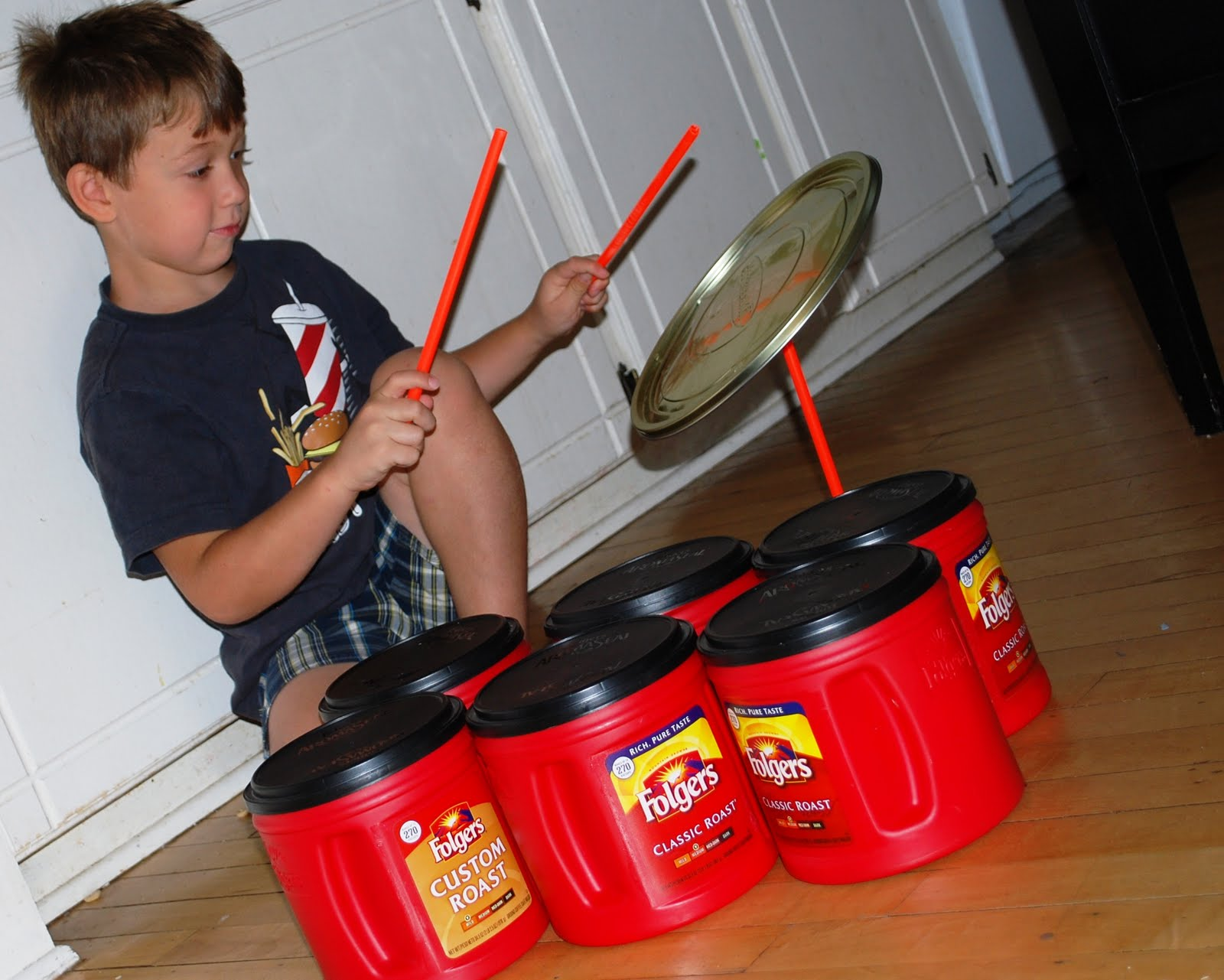 leave them all behind drums pdf