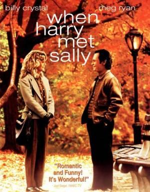 When Harry Met Sally Poster