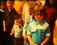Irish Church Video 1970s