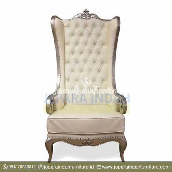 Sofa Atique Alice Arm Chair