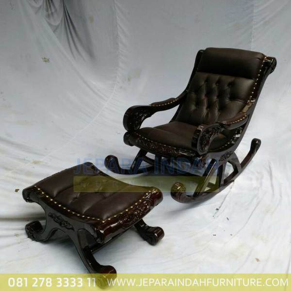 Jual kursi sofa malas santai bsd tangerang