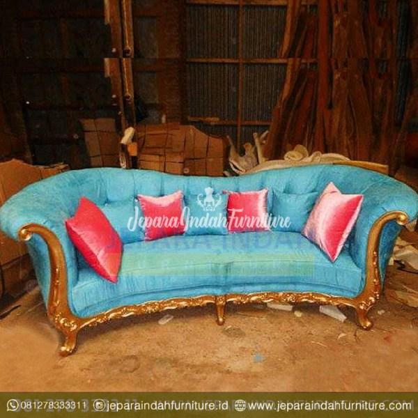 Jual Sofa Mewah Ukiran Jepara Terbaru