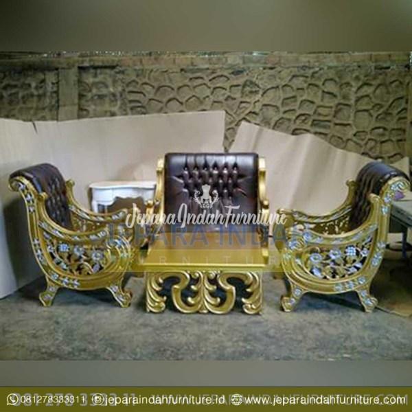 Jual Set Sofa Tamu Raffi Murah