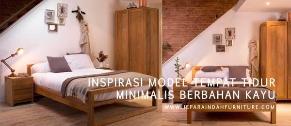 Artikel Tentang Inspirasi Tempat Tidur Minimalis Solusi Untuk Kamar Sederhana